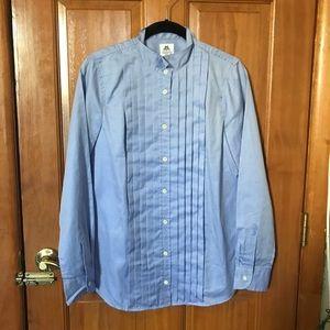 JCrew Thomas Mason shirt.